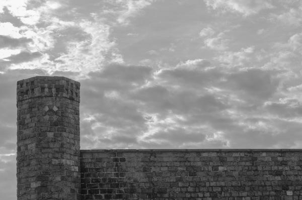 Eastern Wall