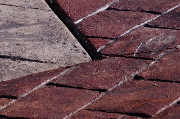 Bricks & Concrete