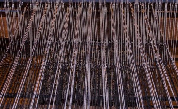 Weaver's Loom