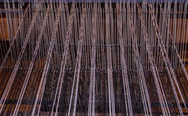 Weaver's Loom