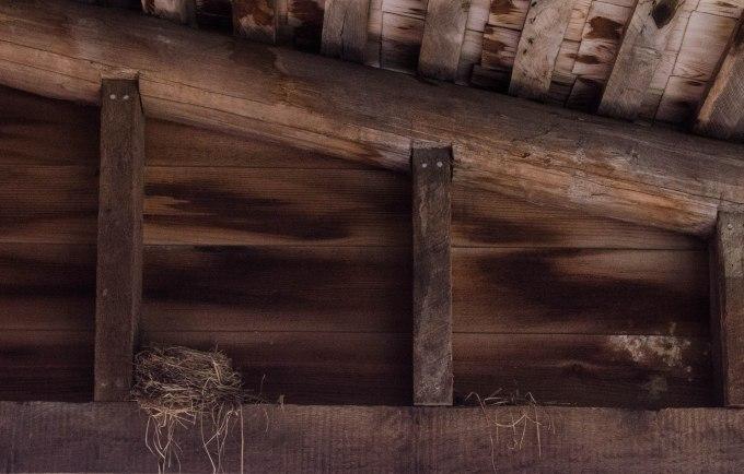 Porch Nest