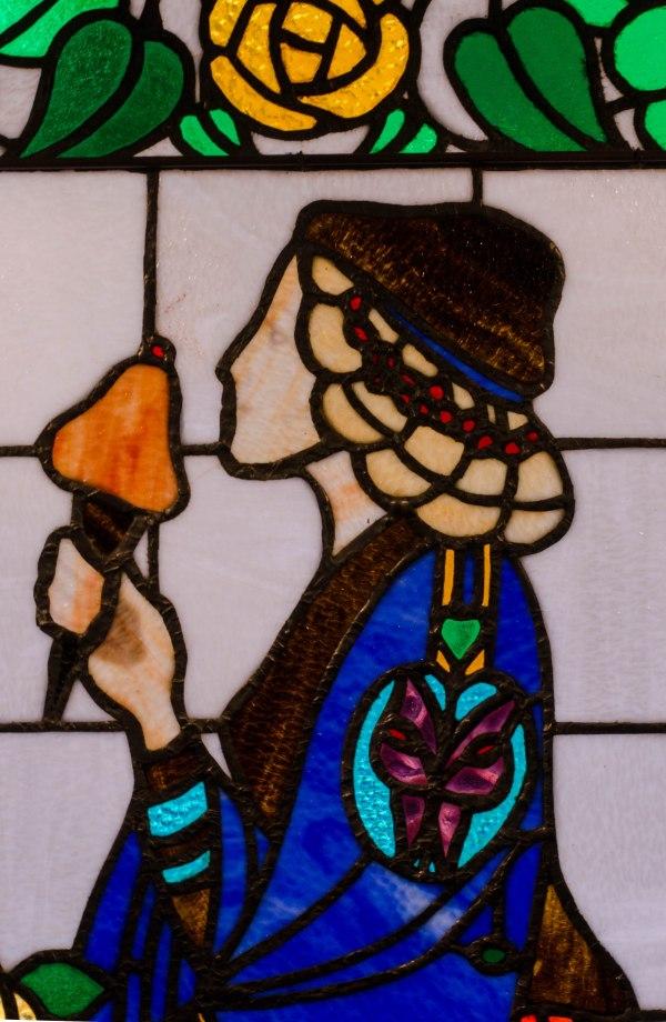 patron saint of ice cream