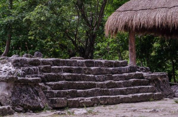 Altar Steps