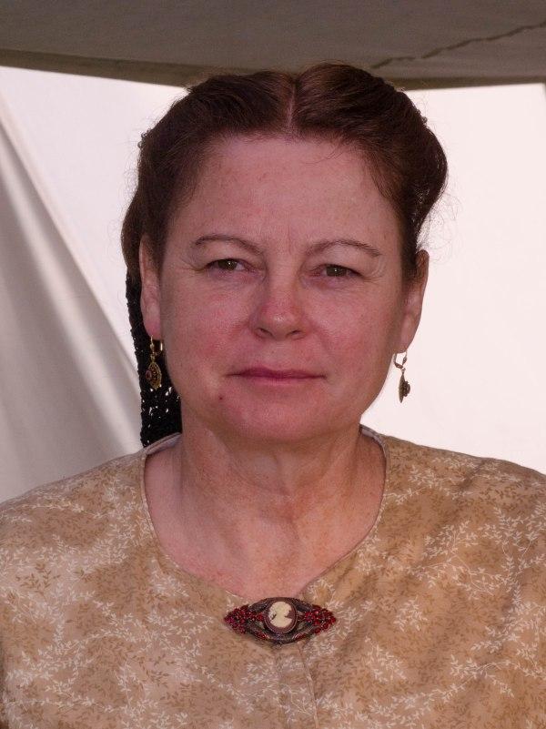 Chaplain's Wife