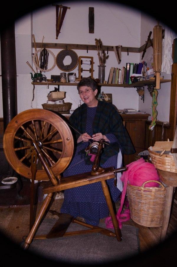 Yarn Spinner