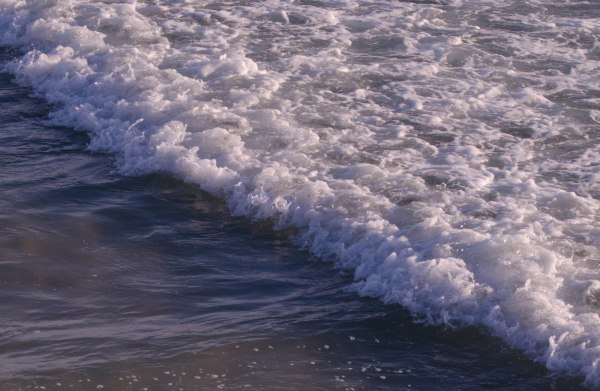 Obligatory Surf Shot