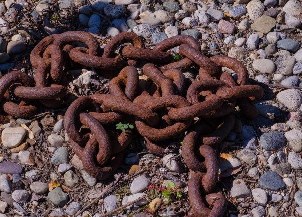 Chain and Stone