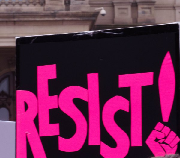 resist